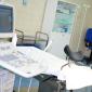 Кабинет УЗИ в Клинике Репродуктивной Медицины KRMED (Москва)