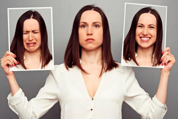 Возможная частая смена настроения на 7-й недели беременности