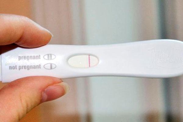 Отсутствие зачатия, как главный признак бесплодия
