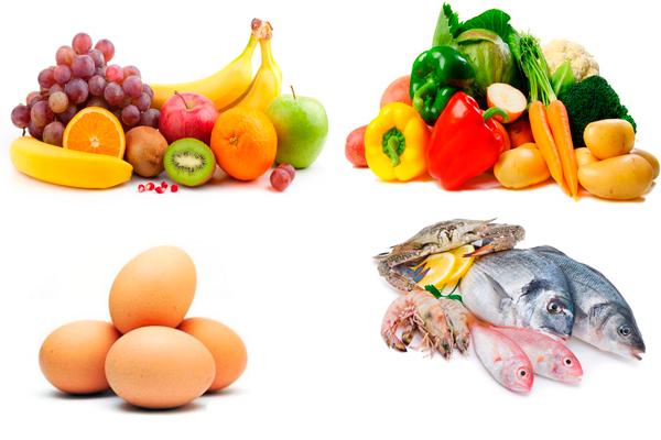 Правильное питание для предотвращения бесплодия