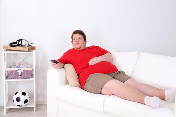 Астенотератозооспермия в следствии малоподвижного образа жизни