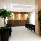 Холл в Институте репродуктивной медицины «Remedi» (Москва)