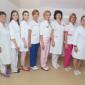 Медперсонал клиники «Центр ЭКО» (Симферополь)