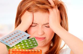 Побочные действия противозачаточных таблеток: что нужно знать перед приемом контрацептива?