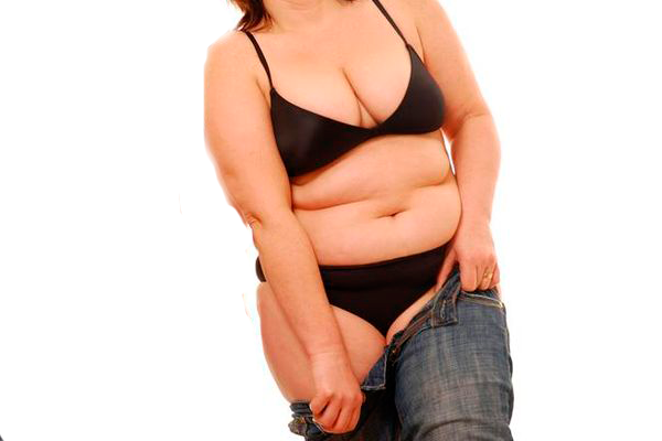 Возможный набор веса из-за приема противозачаточных средств