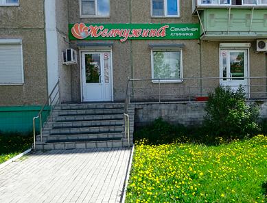 Семейная клиника «Жемчужина» (Челябинск)