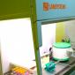 Лаборатория в семейной клинике «Жемчужина» (Челябинск)