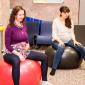 Занятия для беременных в семейной клинике «Жемчужина» (Челябинск)