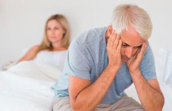 Возрастной андрогенный дефицит у мужчин: причины развития и варианты лечения заболевания