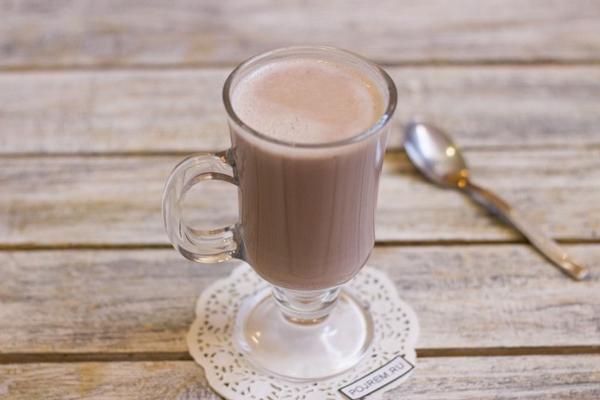 Какао. как альтернатива для кофе