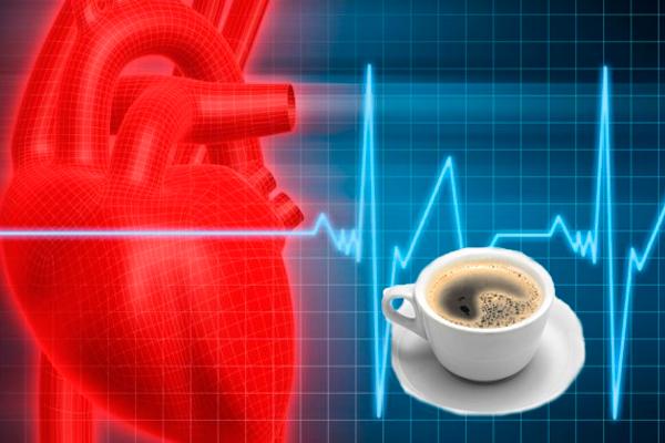 Возможная тахикардия из-за приема кофе при беременности