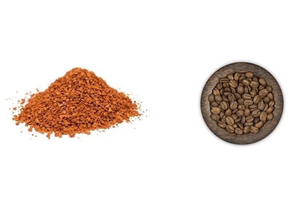 Растворимый и натуральный зерновой кофе