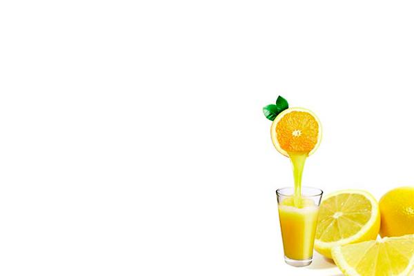 Употребление лимона при беременности в виде фреша