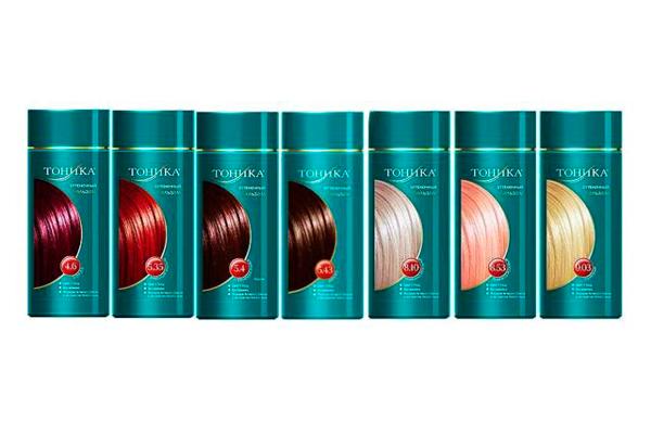 Оттеночный шампунь как альтернатива краскам для волос при беременности