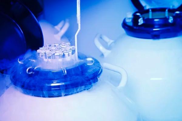 Криоконсервация для решения проблемы бесплодия после перенесения химиотерапии