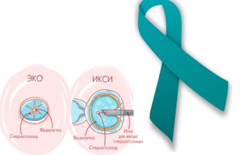 Рак и ЭКО: есть ли связь между понятиями?